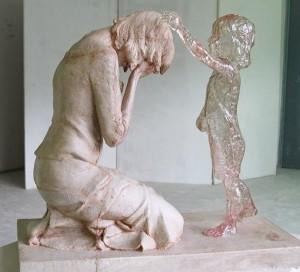 """The Child Who Was Never Born"" by Martin Hudáčeka"