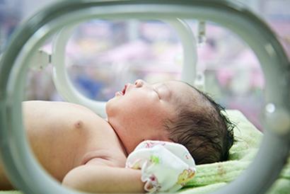 Nacimiento inesperado